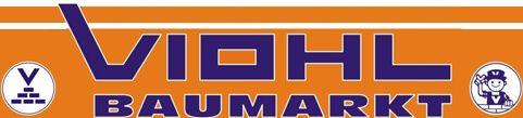 Erich Viohl GmbH & Co. KG Baumarkt Viohl - Logo